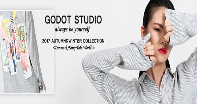 戈多工作室(GODOT STUDIO)