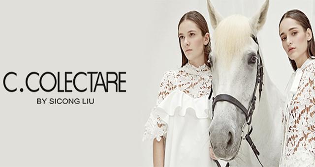 杭州原裁服饰有限公司-C.COLECTARE