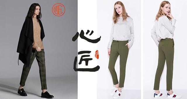 广州市心匠服饰有限公司